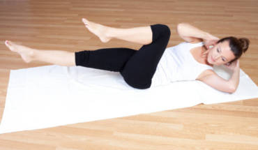 Essential Core Exercises at Home