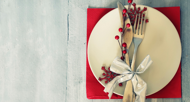 Smart Ways To Boost Festive Meals!