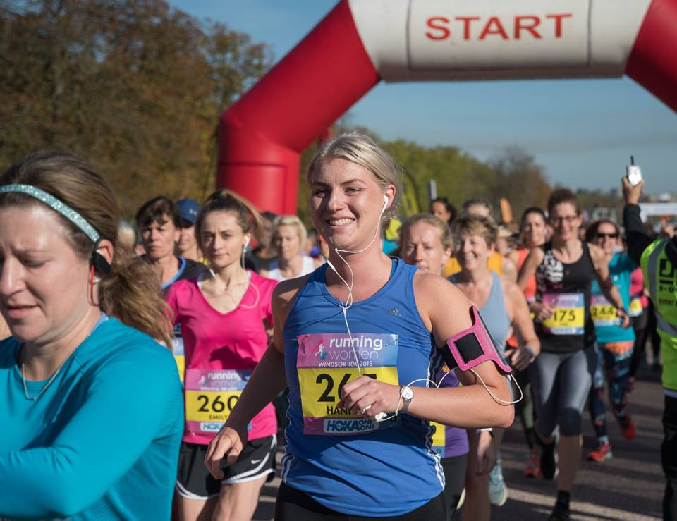 Windsor Women's 10k 2019 Entries are now open
