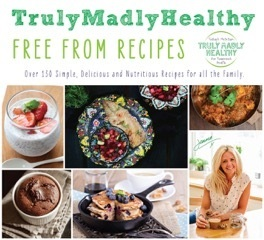 Truly Madly Healthy Book Review & Competition