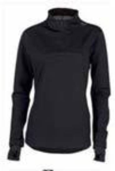 ZOCA – Long Sleeve Tech Top