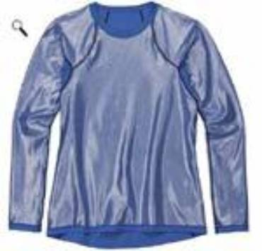Columbia Women's Baselayer Heavyweight Long Sleeve Top