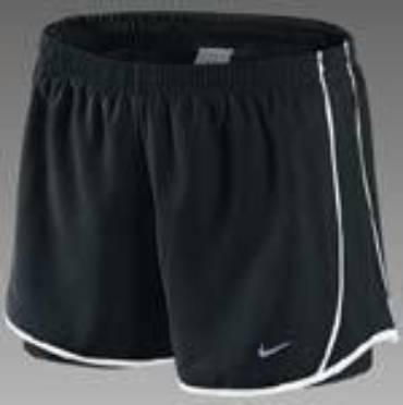 Nike Tempo two-in-one Women's Running Shorts