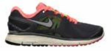 Nike LunarEclipse +2 Womens Running Shoe