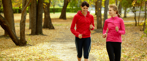 How Running Boosts Your Confidence