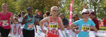 Running4Women Windsor 10k 2016 Entries Now Open
