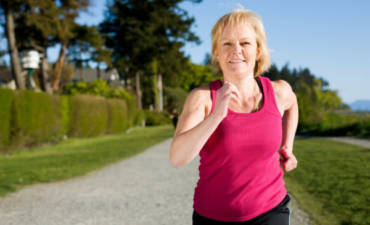3 Things You Need To Know About Running After 50