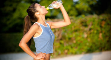 10 Post-Race Running Recovery Tips