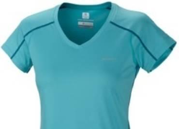 Columbia Women's Zero Rules Short Sleeve Shirt
