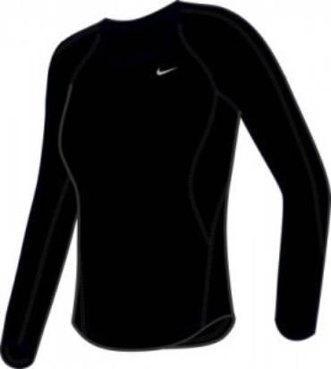 Nike Dri-Fit UV LS Top