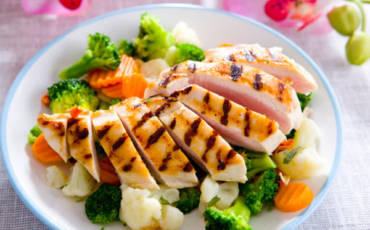 Balancing Calorie Consumption & Exercise
