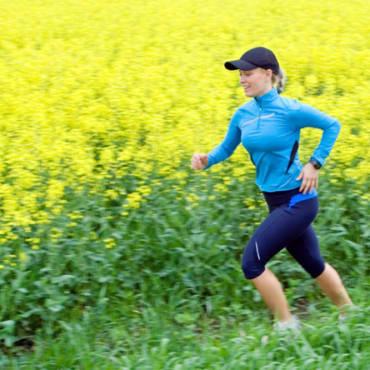 Running4Women Top Ten tips for Keeping Active