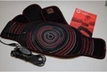 Qfiber Heat Wrap Pad