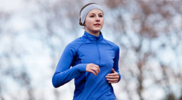Feeling SAD? A Runner's Guide To Seasonal Affective Disorder