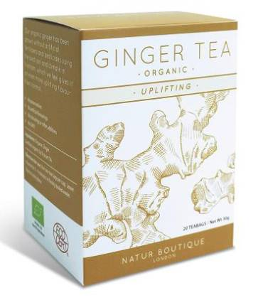 The easy way to increase ginger in your life