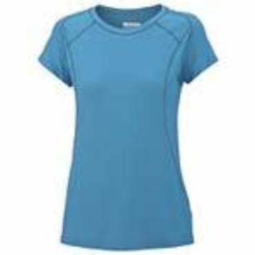 Columbia Women's Anytime™ Short Sleeve Top