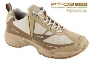 UK Gear – PT-03 Desert Running Shoe