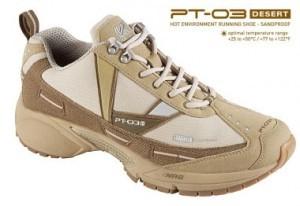UK Gear – PT-03 Desert Running Shoe