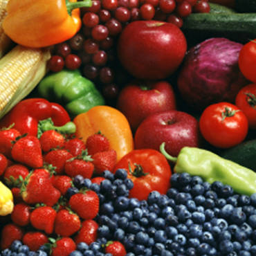 The Top 10 Hydrating Foods For Hot Days