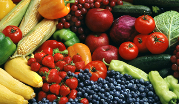 Nature's Summer Foods For Fat Loss