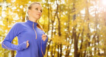 Simple Advice For Autumn Training