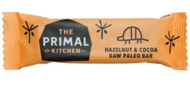 Caveman's Chocolate Bar