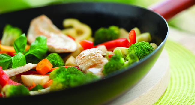 8 Amazing Protein Foods For Running And Weight Loss