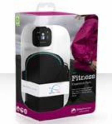 Sony Ericsson – Fitness Experience Pack