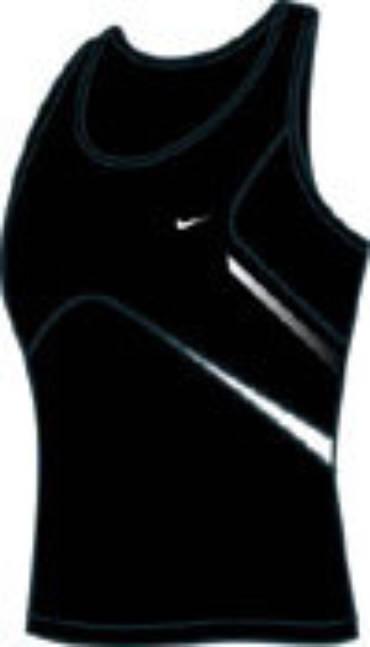 Nike Statement React Sleeveless Top