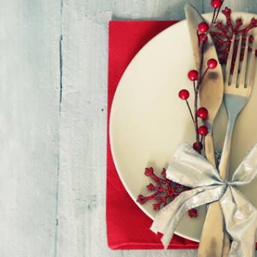 Your Festive Food Running Recovery Plan