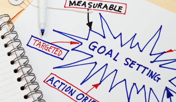 Setting Short and Long Term Goals