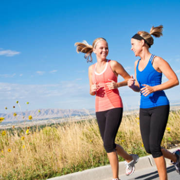 A Runner's Perfect Bank Holiday