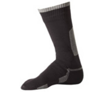 SealSkinz – Waterproof Breathable Thin Mid Length Socks