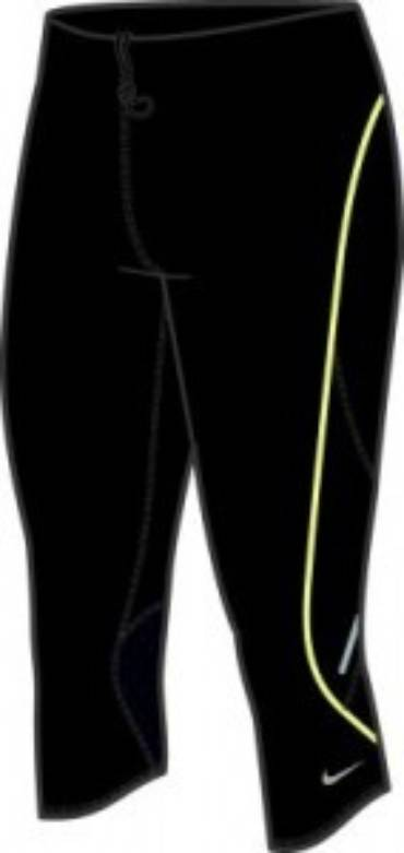 Nike Wmns Core Race Day No Sew Capri