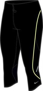 Nike Wmns Core Race Day No Sew Capri