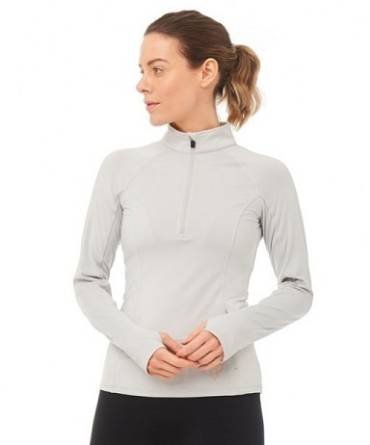 Boudavida Insulating Soft Jersey Winter Mid Layer