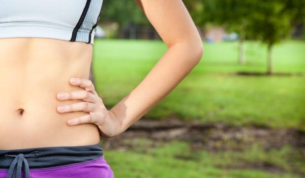 The Best Ab Exercises For Female Runners