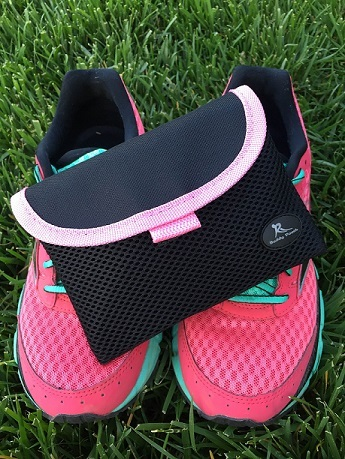 The Running Buddy Pouch – Product Review