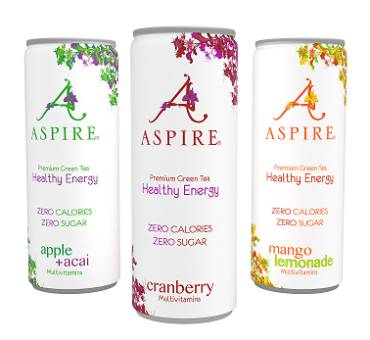 DETOX WITH ASPIRE THIS NEW YEAR