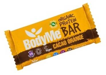 BodyMe high protein snack bars