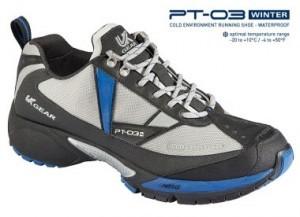 UK Gear – PT-03 Winter Running Shoe