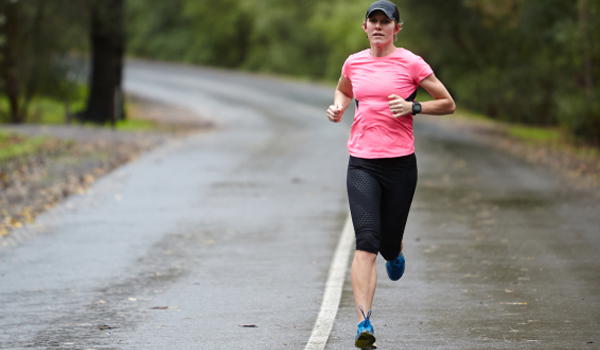 Replace Your Run On A Rainy Day