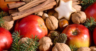 Eating Light & Healthy During The Festive Season