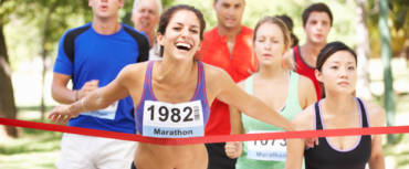 What To Expect At Your First Half Marathon