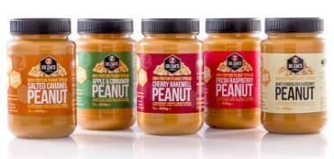 Next Generation Peanut Butter