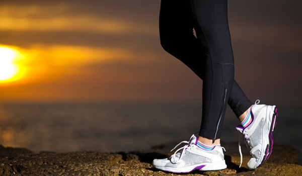 Running Shoe Terminology Part 2