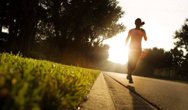 Are You Running Safely?