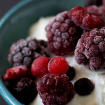 Post-Run Snacks For Runners And Weight Loss