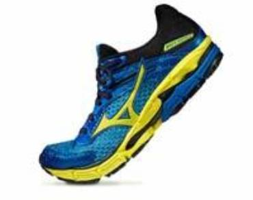 Product Review – Mizuno Wave Inspire 9