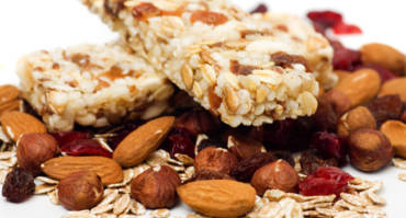 Slimline Snacks For Female Runners